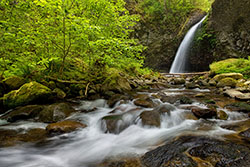 Oregon Waterfall Photo Workshop